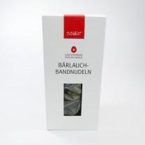 Bärlauch-Bandnudeln, mit Frischei, 300Gramm