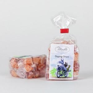 Bremer Doping-Drops, Punsch-Bonbons