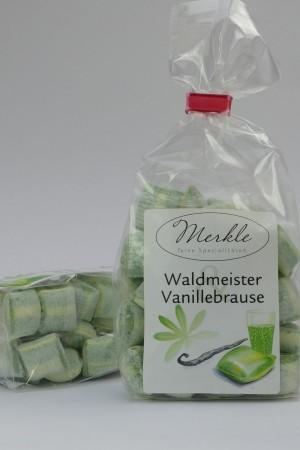Waldmeister & Vanillebrause