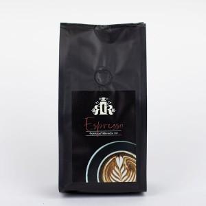 Espresso - thokika auf italienische Art, 250 Gramm Bohnen