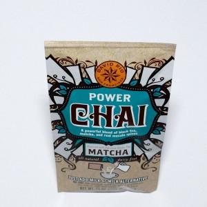 David Rio Chai - Power Chai, Portionspackung