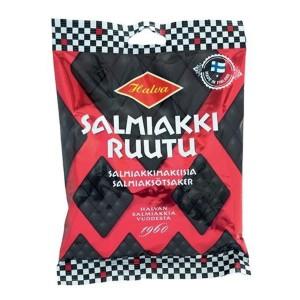 Salmiakrauten, Halva Salmiakki aus Finnland