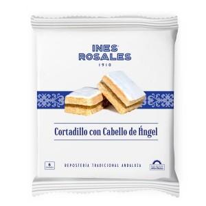 Cortadillos con Cabello de Angel von Ines Rosales