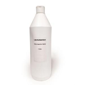 """Salzlakritzsirup """"salty"""" Gastro 1L von Lakritzfabriken aus Schweden"""