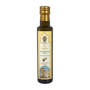 Bio Olivenöl mit Bergamotte Principe di Gerace, 250 ml