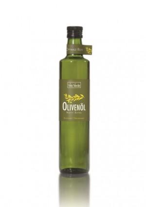 Olivenöl Bio Vita Verde Griechenland, nativ extra  0,5 Liter