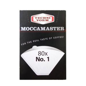 MOCCAMASTER - Filtertüten Cup One No.1 Technivorm