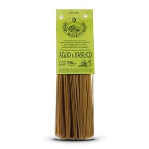 Linguine al Aglio & Basilico, 250 Gramm