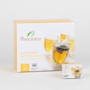 Revolution Tee - Organic Nilgiri Decaf Black Tea - Gastronomiepackung