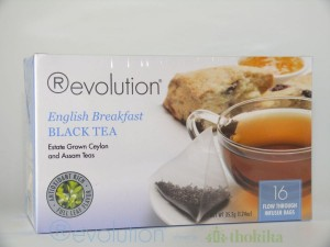 Revolution Tee - English Breakfast Tea