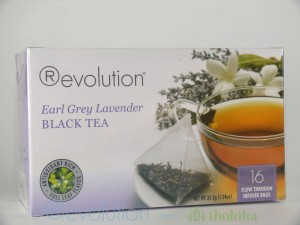 MHD 03-2020 /Revolution Tee - Earl Grey Lavendel Tea