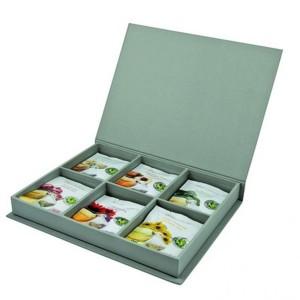 AKTION - Sample Box I - Revolution Tea