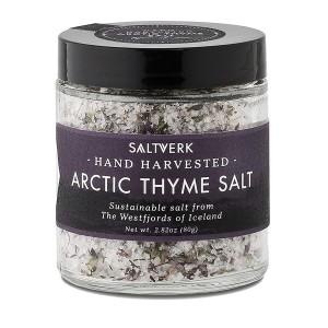 SALTVERK Salz Arktischer Thymian