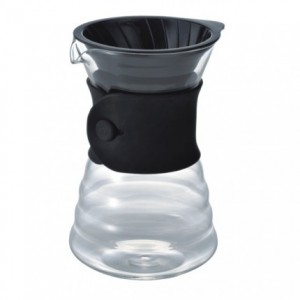 HARIO, V60 Drip Decanter 700ml (VDD-02B)