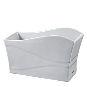 HARIO V60 Paper Stand White Ceramic (01&02 size), VPS-100W