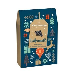 MHD 01-2021 / Lakramell - Schwarztee mit karamelligem Lakritzgeschmack