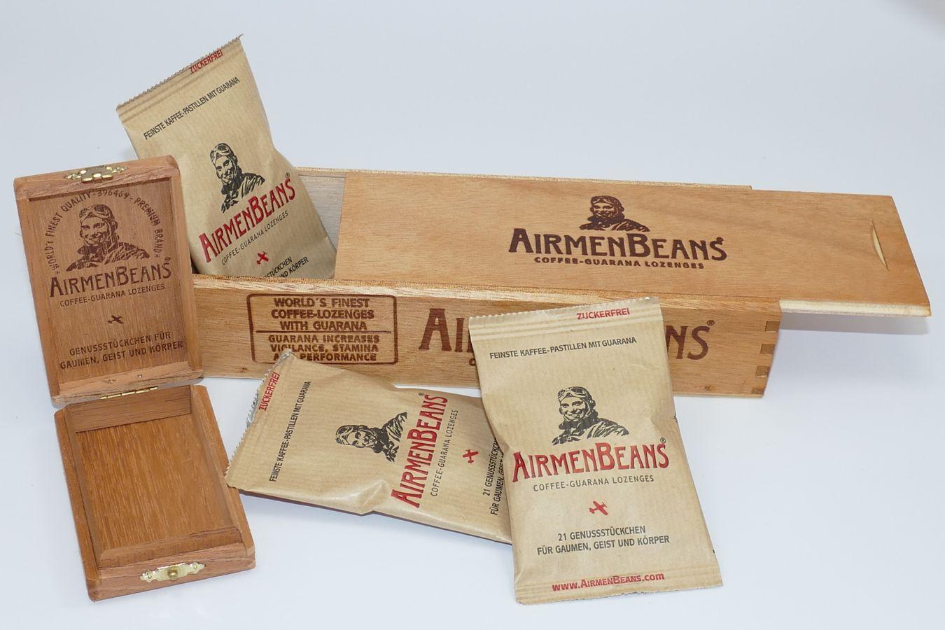 AirmenBeans - Geschenkset I -
