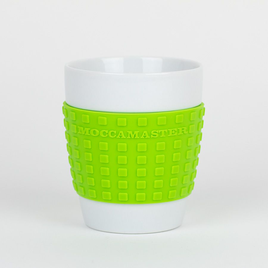 Moccamaster Cup One Becher FRESH GREEN (MA1-033)