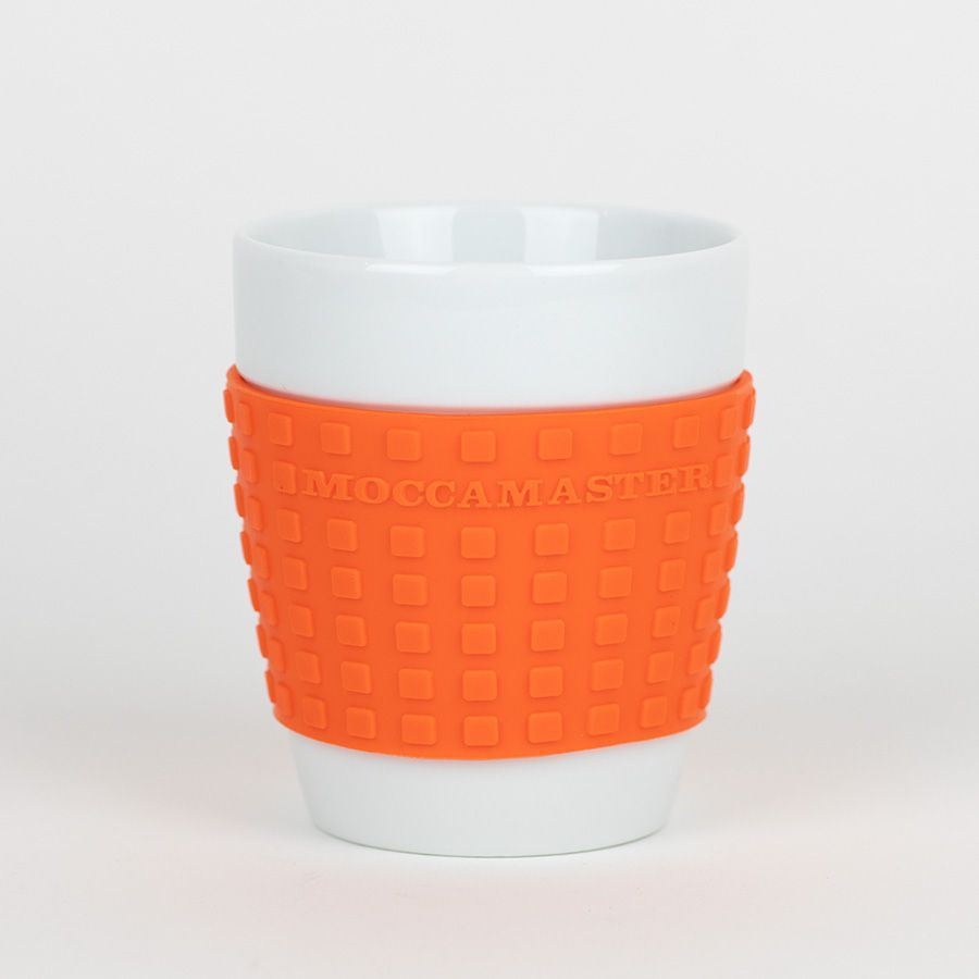 Moccamaster Cup One Becher ORANGE (MA1-031)